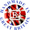made in england burgess logo
